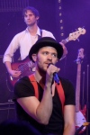 Will Young tour 2010